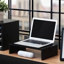 senarai harga fitueyes computer monitor riser 16 7 inch monitor laptop stand desktop stand dt104201wb terkini di