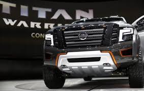 2018 nissan titan warrior. delighful nissan throughout 2018 nissan titan warrior