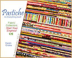 Pastiche Quilt Pattern Scrap Quilt String Quilt Unique & 🔎zoom Adamdwight.com