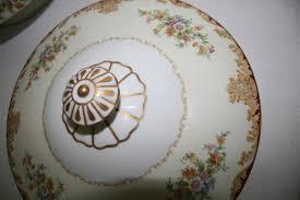 Noritake Patterns Impressive Noritake China Made In Occupied Japan Collectors Weekly