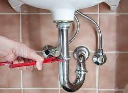 plumbing vent diagram