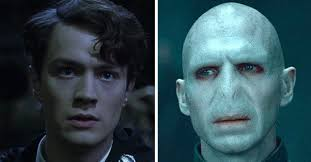 is it surprising that the trio didn t know that tom riddle grew is it surprising that the trio didn t know that tom riddle grew into voldemort it seems that this is not a secret in the magical world