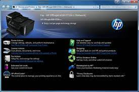 Hp officejet pro 8710 series full feature software and driver. Hp Officejet Pro 8710 Printer Driver Download