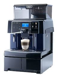 <b>Кофемашина Saeco Aulika Evo</b> Top High Speed Cappuccino RI