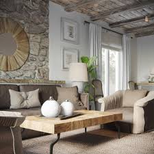 Designs by Style: Modern Sofa 1 - Rustic