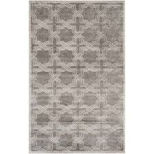 safavieh amherst grey indoor outdoor rug 5 x 8 rugs carpets best canada