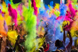 Image result for holi pics