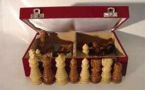 Wooden Game Pieces Bulk Burnt Carved Chess PiecesIndian Artistic Chess PiecesWooden 84