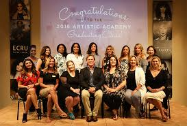 the staff artistic academy of hair design