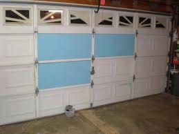 garage door insulation kit classy corning garage door insulation kit throughout install a garage door insulation