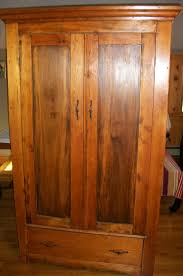 early american furniture antique primitive pine colonial armoire wardrobe 1795 antique armoire furniture