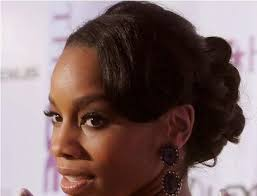 prev next long hair updos for black people
