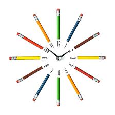 digital office wall clocks. delighful wall full image for wall clocks at ikea clock multi colour pencil design  funky kids nursery in digital office a