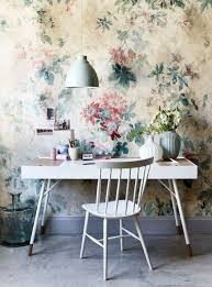 Small Picture Best 25 Vintage floral wallpapers ideas only on Pinterest Baby