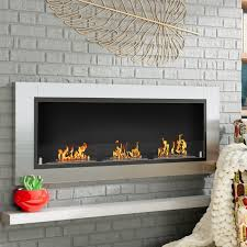 kelling ventless recessed wall mounted