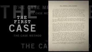 The Hbs Case Method Mba Harvard Business School