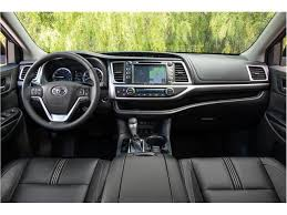 2018 toyota highlander limited platinum.  highlander 2018 toyota highlander interior photos throughout toyota highlander limited platinum 1