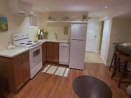 Basement Apartment Design Classy BeforeandAfter Makeovers From Income Property Basement Apartment
