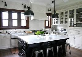 Industrial Pendant Lights For Kitchen Black Pendant Lights For Kitchen Island Outofhome