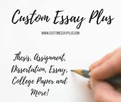 custom made writing services com