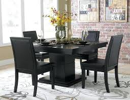 lacquer dining room set the best design of black lacquer dining room chairs dining room set