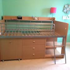 pictures gallery of savannah storage loft bed with desk