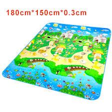aliexpresscom  buy playing blanket for kids baby floor mat