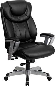 office chairs images. Contemporary Chairs Flash Furniture HERCULES Series 400 Lb Capacity Big U0026 Tall Black Leather Office  Chair With To Chairs Images