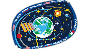 Nasa Mission Patch Design The Meaning Of Mission Patches National Air And Space Museum