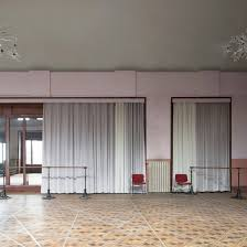 Luca Guadagnino Interior Design Luca Guadagnino Looked To Modernism For Suspiria Sets Says