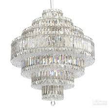 modern crystal chandeliers contemporary lighting