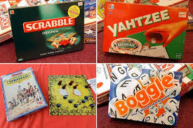 Image result for classic board games