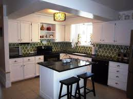 Renovate A Small Kitchen Smart Remodeling A Small Kitchen On A Budget Ideas