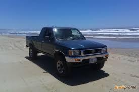 davidhart 's 1994 Toyota Pickup | Truck Profile