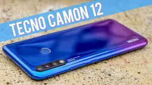 Баланс во всем! <b>TECNO Camon</b> 12 и его 3 реальных камеры ...