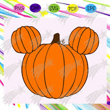 Mickey mouse pumpkin,Halloween svg, Halloween gift, Halloween shirt, h in  2020 | Mickey halloween, Mickey mouse pumpkin, Halloween everyday