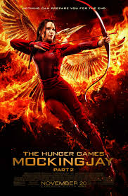 the hunger games mockingjay book to film differences the hunger mockingjay part 2 final poster