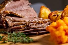 slow cooker roast beef slow cooker club