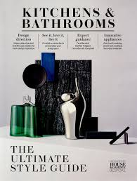 House And Garden Kitchens House Garden Kitchens Bathrooms Supplement July 2016 Urban