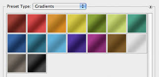 Jewel Tone Gradients Preview - 16 Free Photoshop Gradients - Vibrant,  Saturated Rainbow of Colors