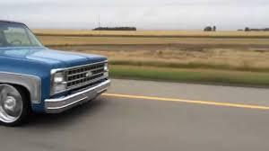 1980 Chevrolet C10 Rolling - YouTube
