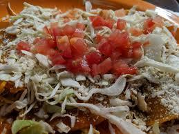 el ranchito mexican
