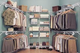 wire closet shelving. Shelves, Lowes Wire Shelving Home Depot Clothes Organized Nicely Done: Astounding Closet