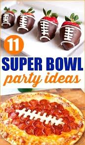 Super Bowl Party Decorating Ideas Homemade Super Bowl Party Decorating Ideas Best On Football Games 90