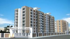 Vivishu Shyam Apartment in Rishi Nagar, Meerut-1