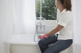 reglazed tub reglazing care tub and tile