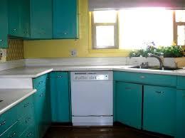 Stunning Vintage Kitchen Cabinets