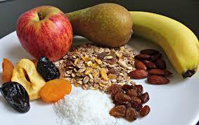 Eten zonder suiker dieet