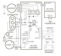 central air conditioner wiring schematic schematics and wiring ac wiring diagrams eljac