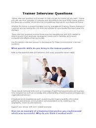 Interview Questions For New Graduates Some Nursing Interview Questions And Sample Answers For New Grads